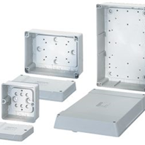 Cable Junction Boxes | DK