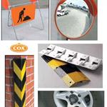 Vehicle and Parking Control - Sold by R.J. Cox Engineering