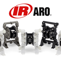 Diaphragm Pumps | IR ARO
