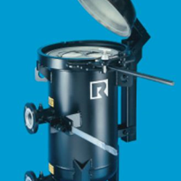 Multi-Basket Strainers & Multi-Bag Filters