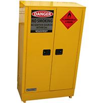 Flammable Goods Safety Cabinet 250L (SCF250B)