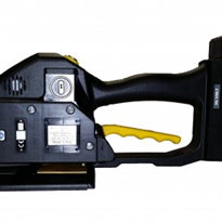 The P331 & P359 Battery Strapping Tools - Available at FROMM
