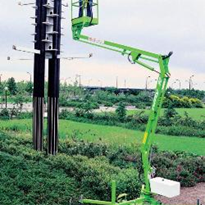 Hydraulic Platforms | Nifty 90