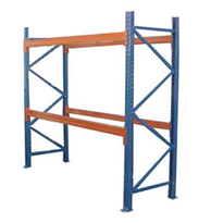 Shelving & Pallet Racking | Dexion