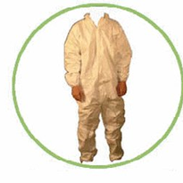 Chemical Overalls