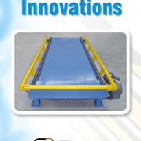 Palletising Transfer Conveyors - PC1200 Series