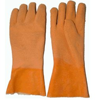 Garden Gloves - Rubber Glass Gripper