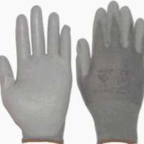 Seamless Coated Gloves - PU 2002 Work Glove