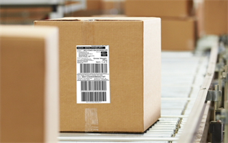 Important changes to transport labelling - New GS1 Transport Standard