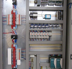 Pump Control and Switchboards