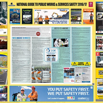 National Guide to Public Works and Services Safety | 2016/17