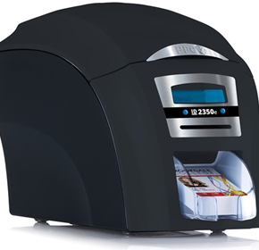 ID Card Printer | PPC ID2350