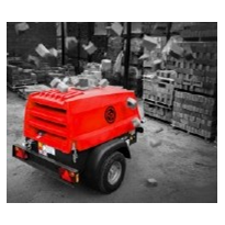 Air Compressor | Red Rock