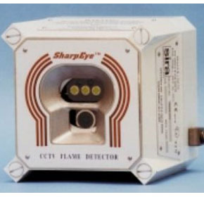 Flame Detection | CCTV Flame Detector
