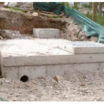 Environmental Concrete Solutions | General Purpose Pits