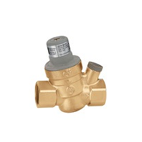 Pressure Reducing Valve Domestic | 5335 Series