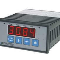 Dual Analogue Input Digital Indicators - Instrotech Australia