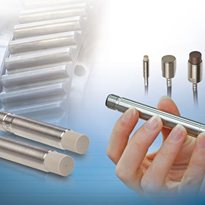 New High Speed Eddy Current Displacement Sensors