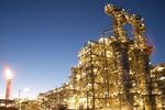 Industrial Service Solutions for Oil & Gas Industry | SCADA & HMI