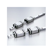 Linear Guides | LH & LS Series