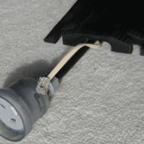 Floor Cable Covers - Light Duty Office & Indoor Ramps