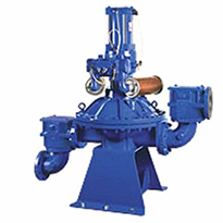 Diaphragm Pump | iPC Series Air Driven