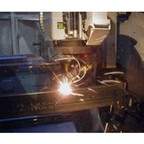 Tubular Laser Cutting