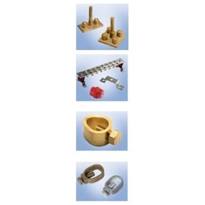 Earthing Accessories | LDU