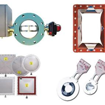 Industrial Explosion Protection Systems | BS&B Safety Systems