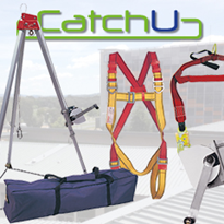 Confined Space Kit | CatchU Confined Space Kit