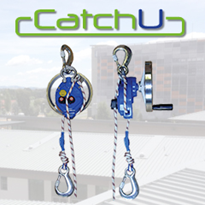 Rescue Equipment | CatchU Huba Rescue Device
