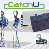 Rescue Kit | CatchU Hubark Rescue Kit