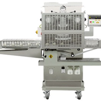 Encrusting Machines | Rheon