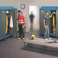 Industrial Lockers | FAMI (Italy) highest quality