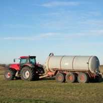 Braking physics for farmers
