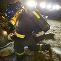 Safety standards in mine rescue