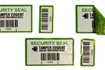 Security Labels | TT4898R
