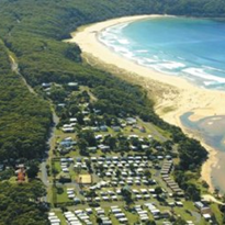 Case Study: Joalah Holiday Park, NSW