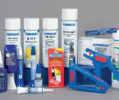 Weicon adhesives and sealants from Ross Brown.