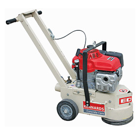 Petrol Concrete Polishing Mower for Hire | 1020215