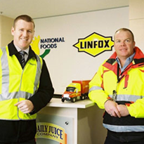 Integrated supply chain expertise wins lion's share for Linfox