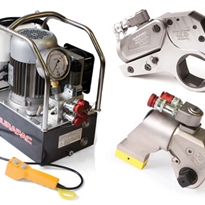 Hydraulic Torque Wrenches | Durapac