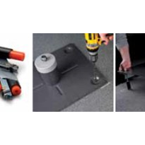 RoofSafe Anchors - Bituminous, Mineral Felt & Other Membrane Roof