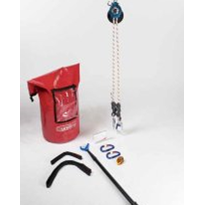 Construction Scaffold Rescue & Evacuation Kit