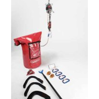 Industry Roofing Rescue & Evacuation Kit