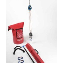 Industry Elevated Workplace Rescue & Evacuation Kit