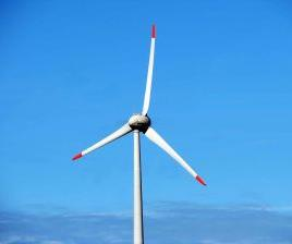 Winds of change? Wind tower production is proving a boon to one Australian company.