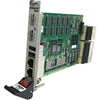 Ethernet Switch | MEN Compact PCI Serial