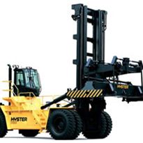 Container Handler | Hyster H40.00-52.00XM-16CH