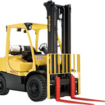 IC Forklifts | Hyster H4.0-5.5FT Series